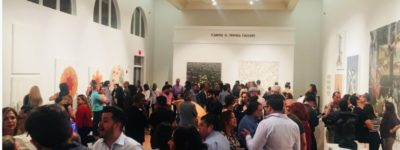 The Portfolio Review Series / 3rd Edition: The Bakehouse Art Complex @ Coral Gables Museum
