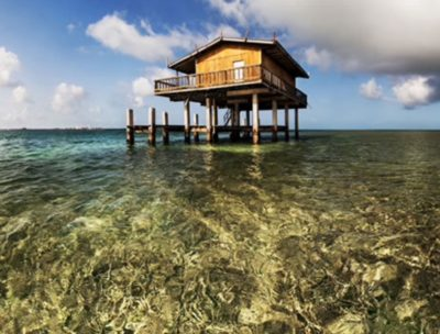 Stiltsville & Key Biscayne Sunset Cruise @ HistoryMiami