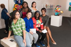 Fort Lauderdale Neighbor Day @ NSU Art Museum