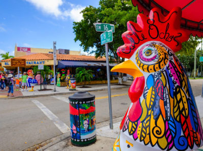 Little Havana Walking Tour @ HistoryMiami