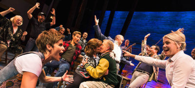 Come From Away @ Adrienne Arsht Center