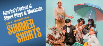 City Theatre: Summer Shorts 2019 @ Adrienne Arsht Center
