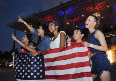 Members Only Fourth of July Celebration @ PAMM