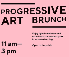 Allapattah, Little Haiti & Little River Progressive Brunch @ The Bonnier Gallery