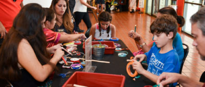 Free Family Fun Day: Happy Birthday Miami @ HistoryMiami