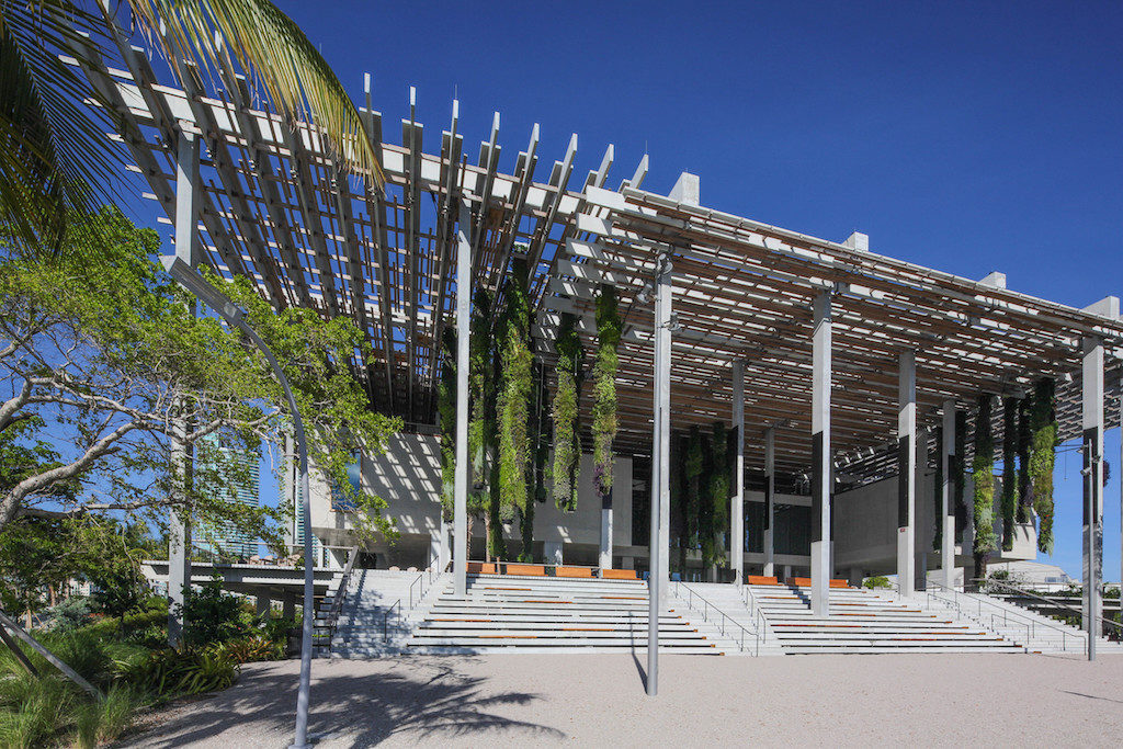 PAMM Closes for Maintenance August 19-25, 2019 @ Perez Art Museum Miami