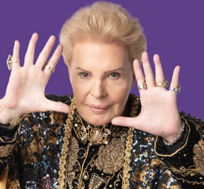 50 Years of Walter Mercado @ HistoryMiami
