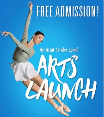 Arts Launch 2019 @ Arsht Center