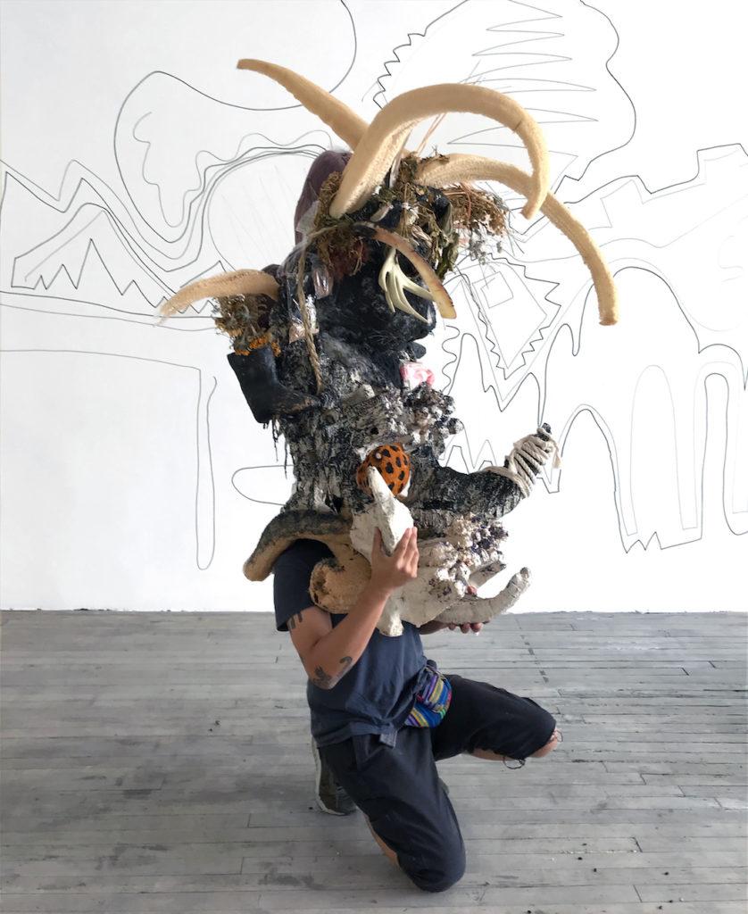 Guadalupe Maravilla: Los Purifiers @ ICA / Institute of Contemporary Art