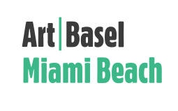 Art Basel Opens Today to the Public @ Miami Beach Convention Center