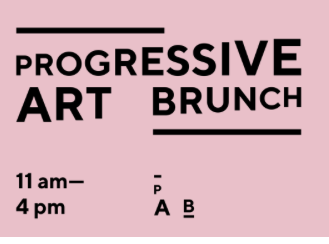 Progressive Art Brunch @ Mindy Solomon Gallery