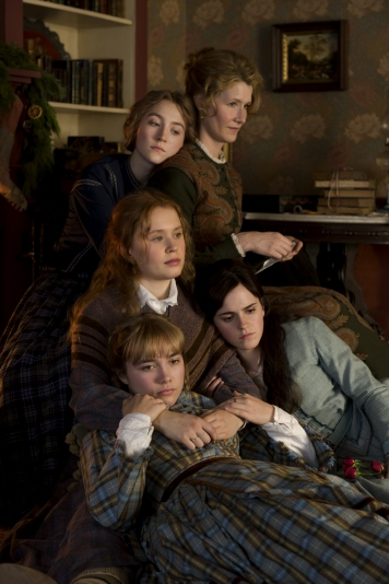 Little Women @ Coral Gables Art Cinema