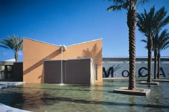 MOCA Moving Images: After the Magician @ Museum of Contemporary Art, North Miami
