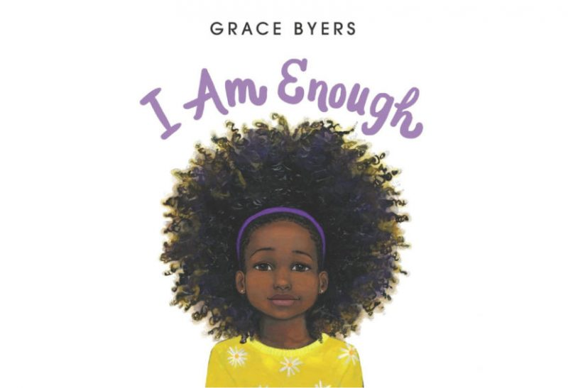 MOCA's Sunday Stories: I Am Enough @ Museum of Contemporary Arts, North Miami