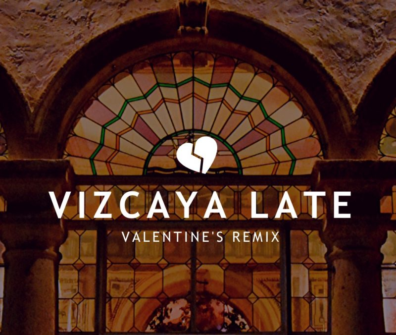 Vizcaya Late: Valentine's Remix @ Vizcaya Museums and Gardens