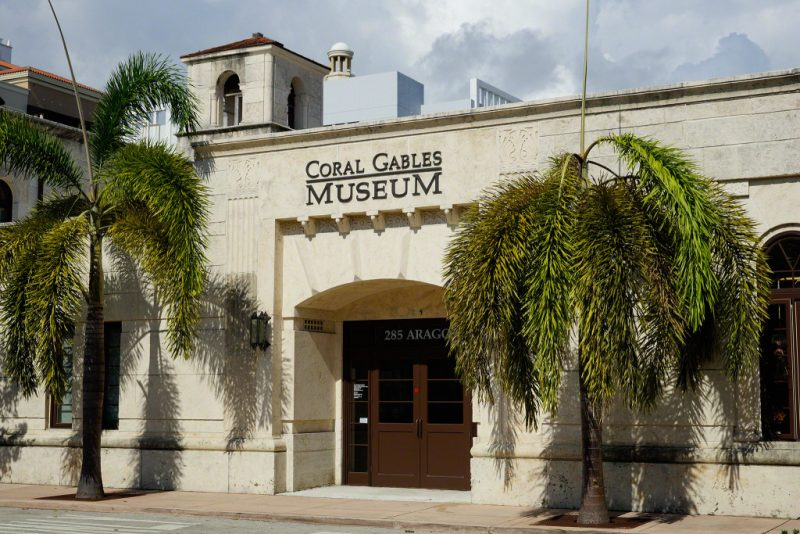 The Journey: A Historic Background @ Coral Gables Museum