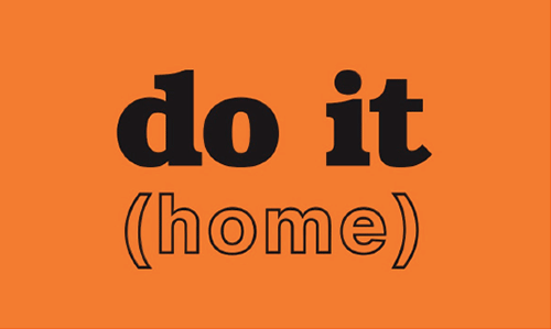 do it (home) curated by Hans Ulrich Obrist @ NSU Art Museum / Ft. Lauderdale