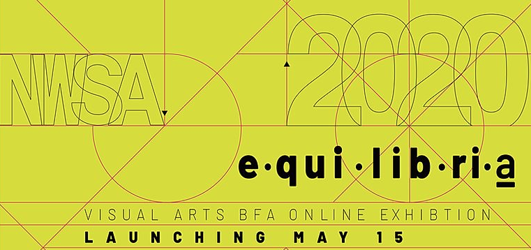 e-qui-lib-ri-a @ New World School of the Arts Online