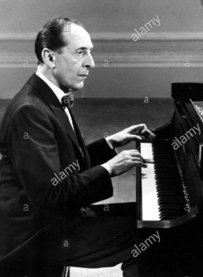 Movie Watch Party : Vladimir Horowitz: The Last Romantic @ South Florida Symphony on Facebook
