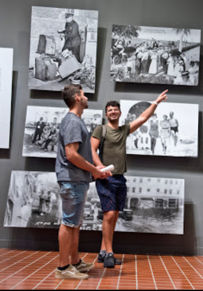 HistoryMiami Museum Reopens from Friday, Oct. 16 @ HistoryMiami Museum