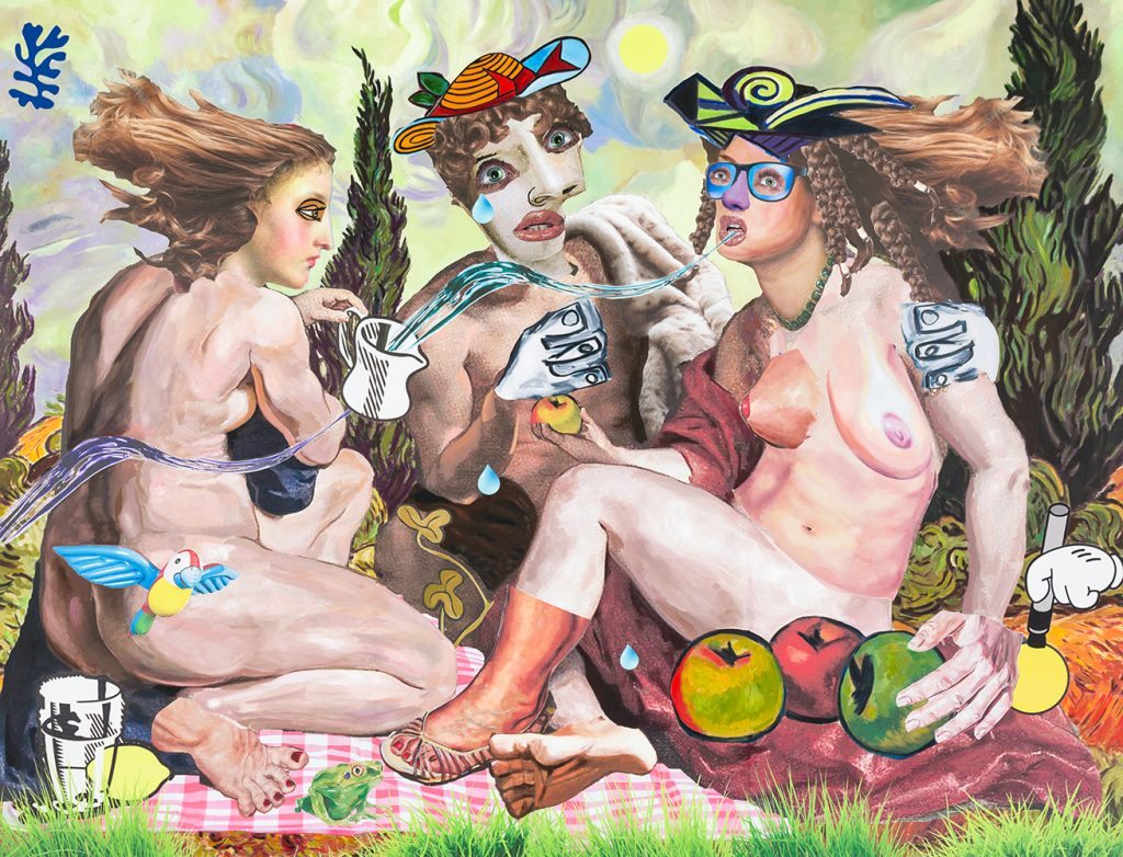Allison Zuckerman: conversation with Mera Rubell @ Lowe Art Museum - Zoom