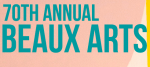 70th Annual Beaux Arts (Virtual) Festival of the Arts @ Lowe Art Museum - Virtual