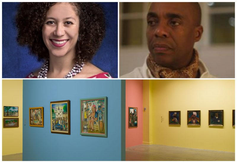 Life & Spirituality in Haitian Art @ MOCA Virtual Conversations