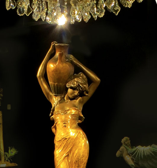 Treasure or Trash @ WMODA - The Wiener Museum of Decorative Arts