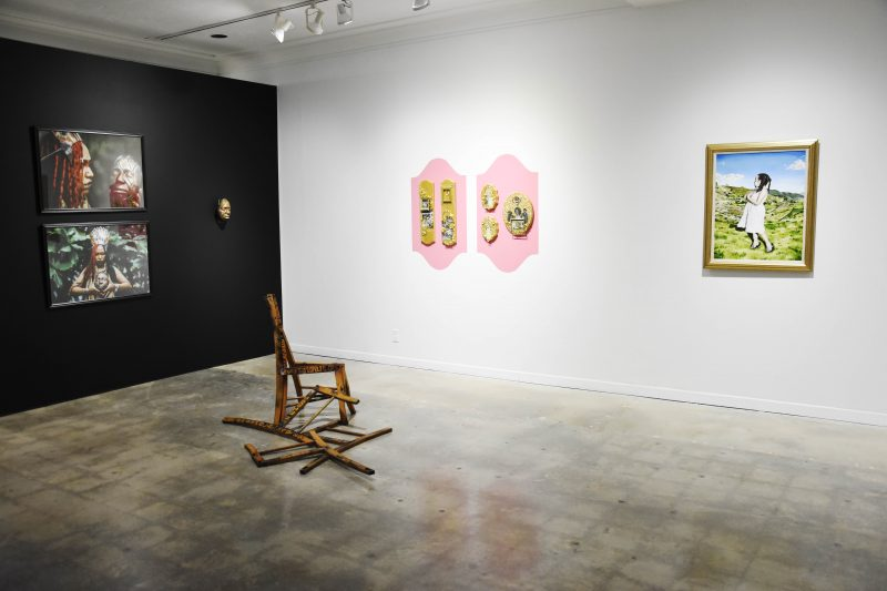 Three inspiring exhibitions @ Art and Culture Center / Hollywood