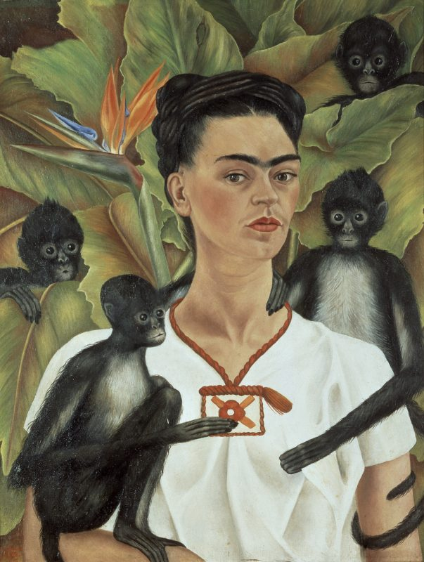 Frida Kahlo, Diego Rivera and Mexican Modernism @ Norton Museum of Art