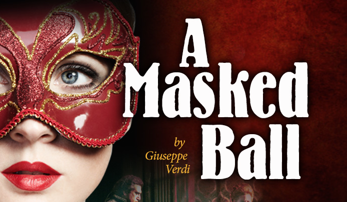 A Masked Ball Opera by Verdi at the Arsht @ Florida Grand Opera at the Arsht Center | Miami | Florida | United States