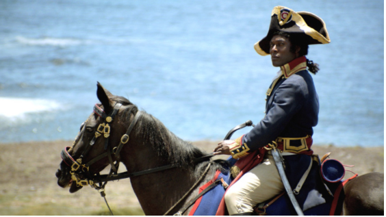 Toussaint Louverture at O Cinema @ O' Cinema Miami Shores | Miami Shores | Florida | United States