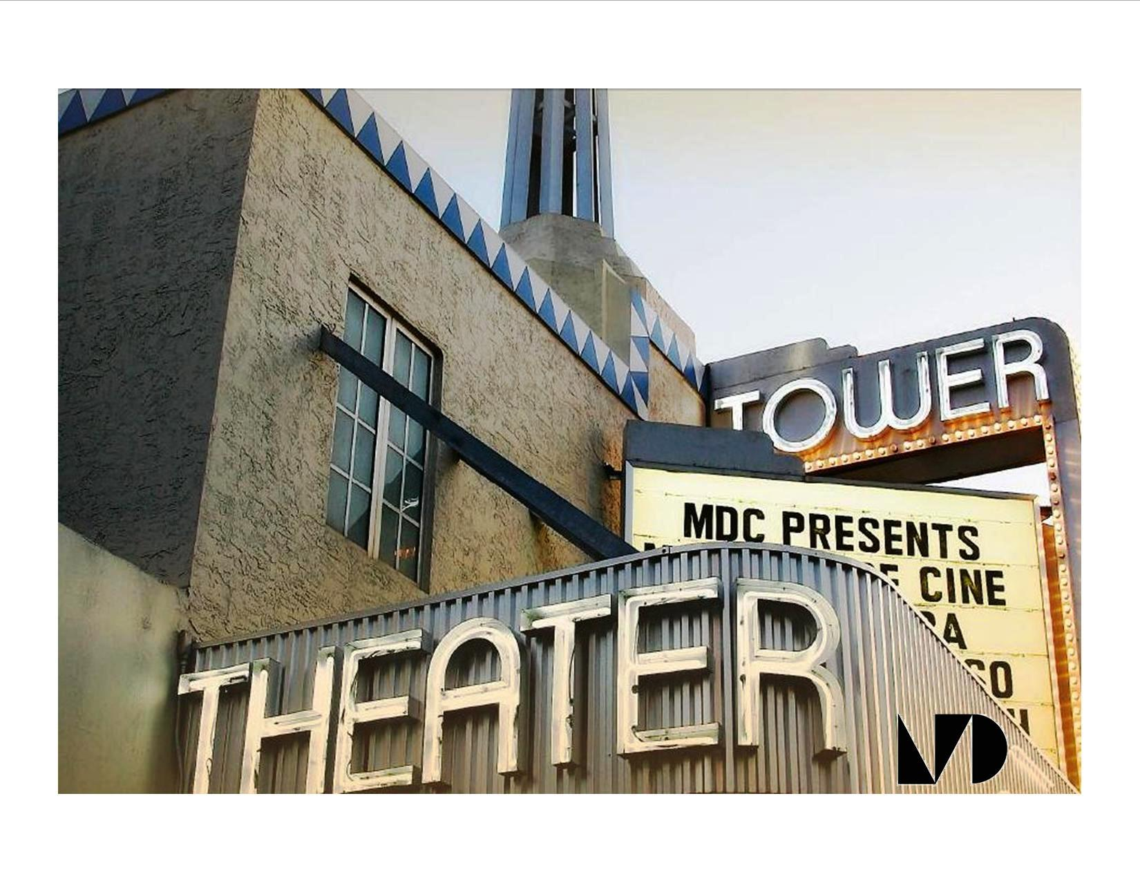Now Showing at the Tower Little Havana @ MDC Tower Theater | Miami | Florida | United States